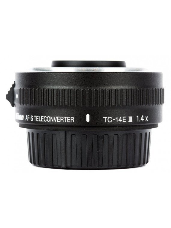 TC-17E II Teleconverter