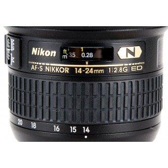 CANON EF 8-15 mm f/4 L USM