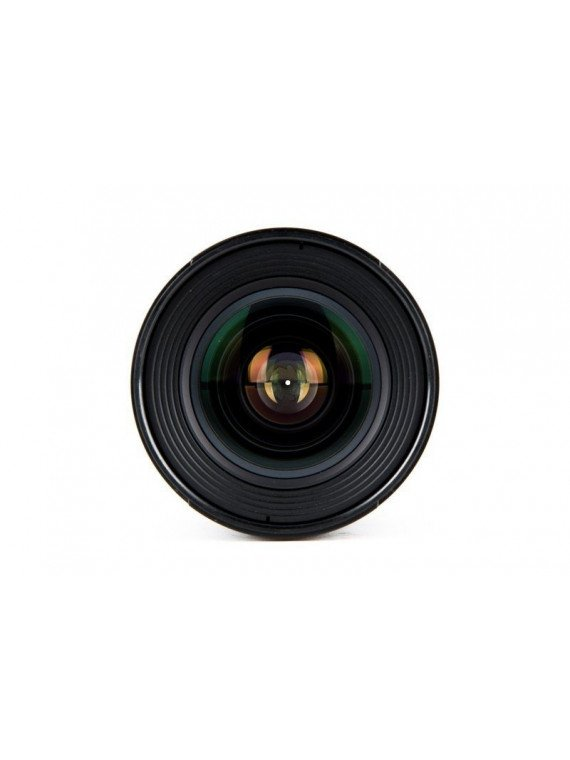 CANON EF-S 17-55 mm f/2,8 IS USM