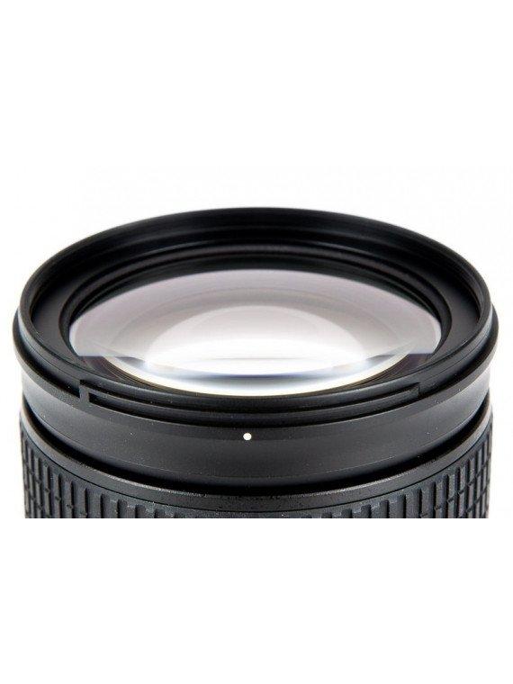 Canon EOS 60D + 18-55
