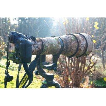 Nikon D500 en location