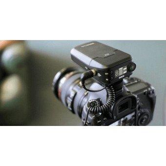 AF-S NIKKOR VR 105 mm f/2,8  G ED Micro